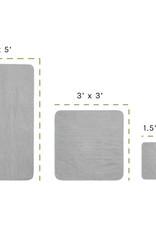 Peapod Mats Peapod Mat - 3' x 5' - Granite
