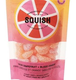 SQUISH Squish Candies Grapefruit & Blood Orange