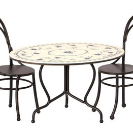 Maileg Maileg - Dining Table Set