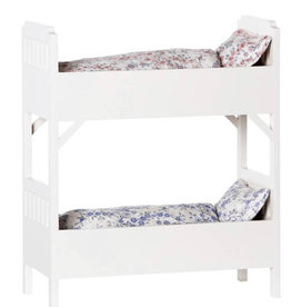 Maileg Maileg - Bunk Bed with Bedding