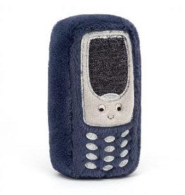 JellyCat- Wiggedy Phone