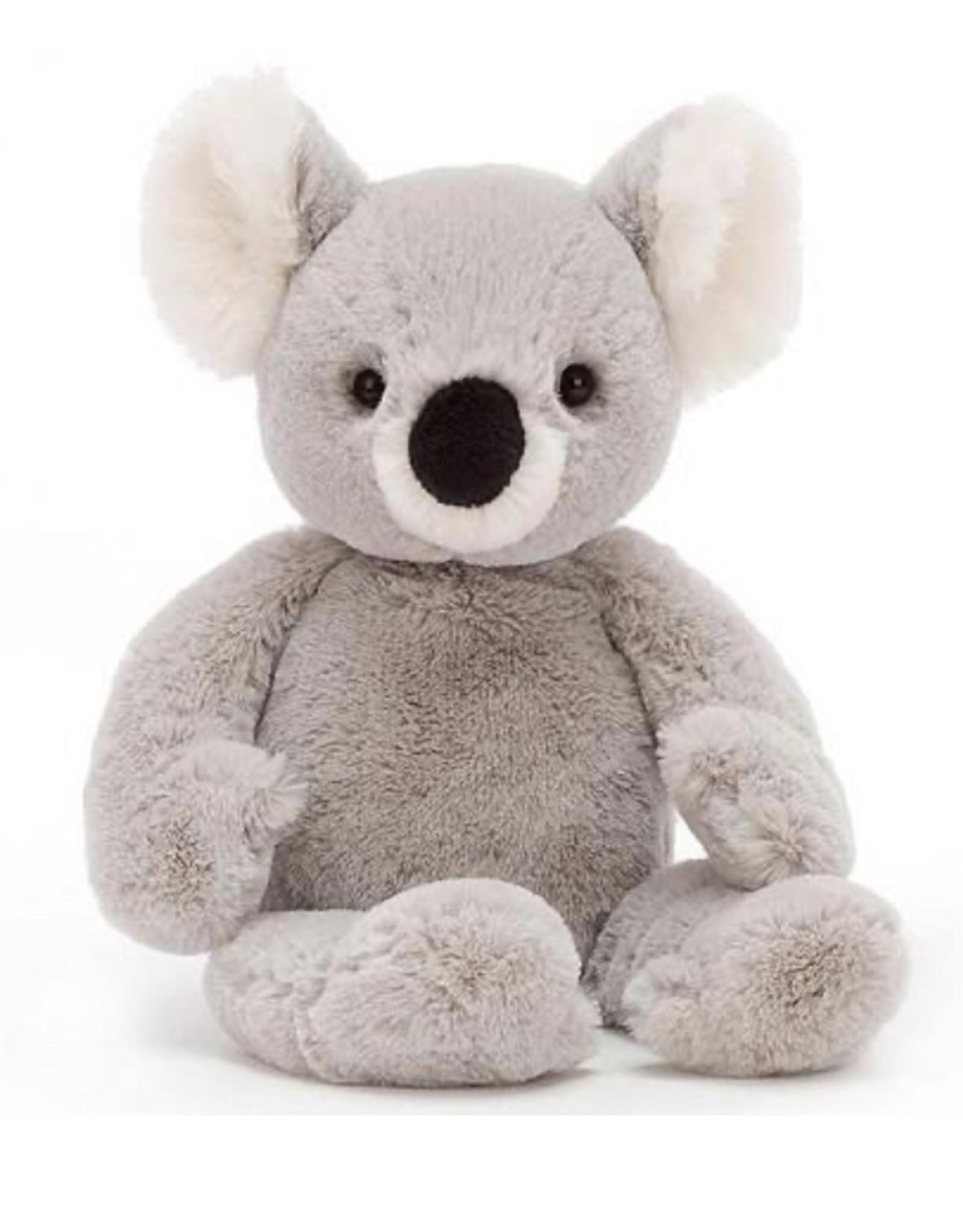 Jelly Cat - Benji Koala