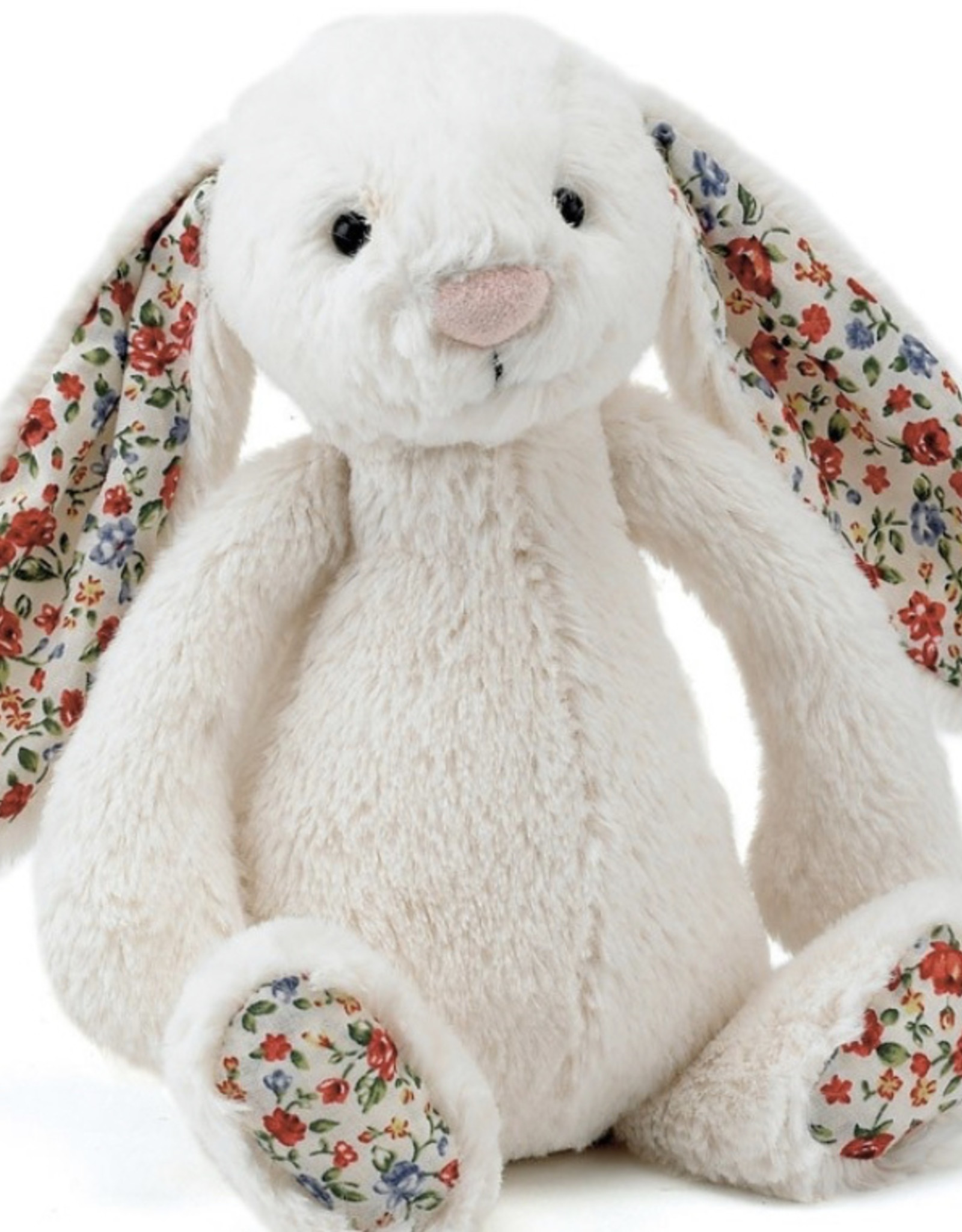 JellyCat - Calli Blossom Bunny