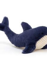 JellyCat - Dana Dolphin