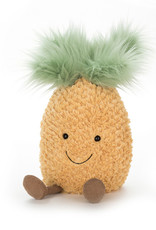 JellyCat - Amuseables - Pineapple Medium