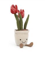 JellyCat - Amuseables - Tulip