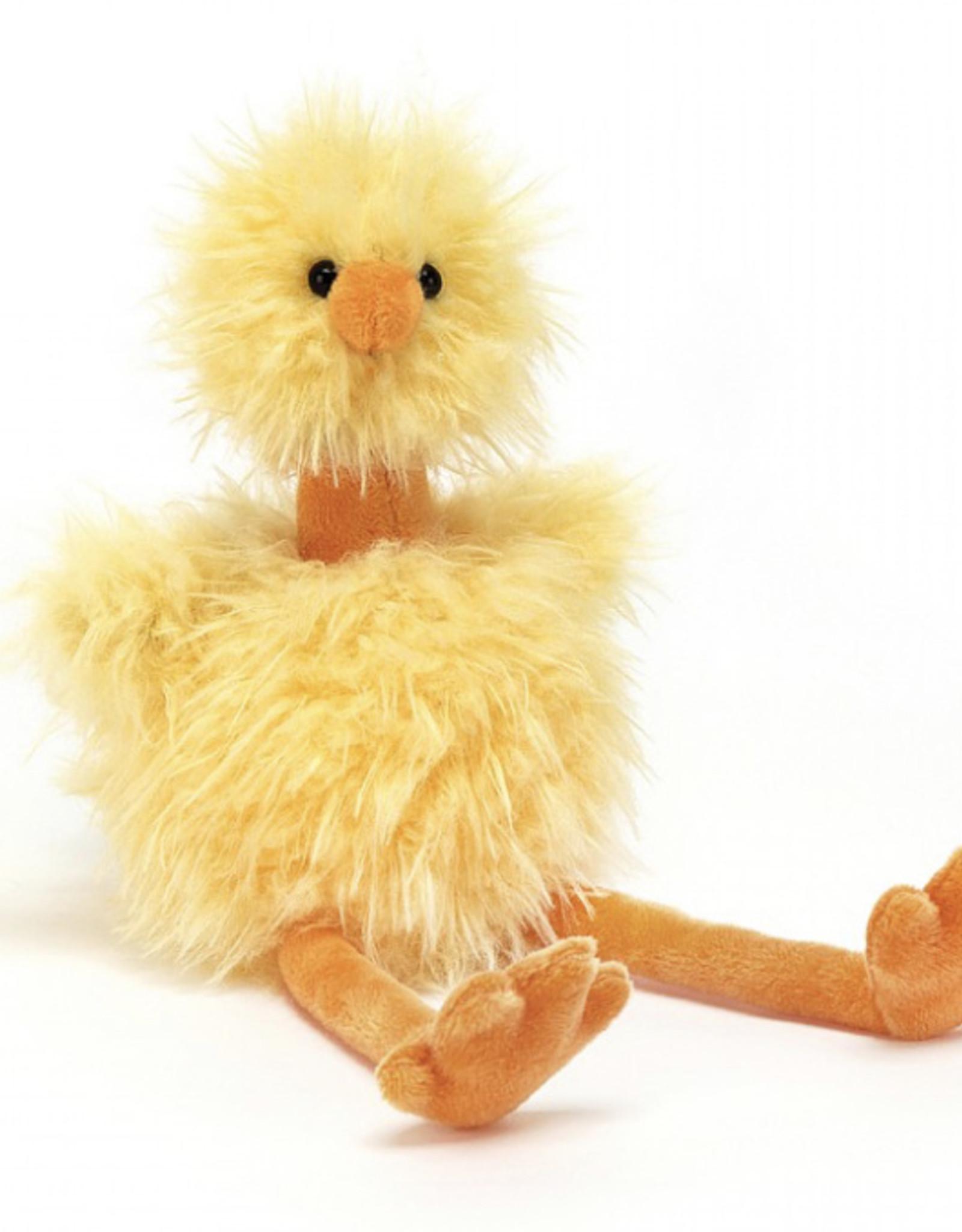 JellyCat- Bon Bon Chick