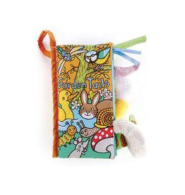 JellyCat - Book - Garden Tails
