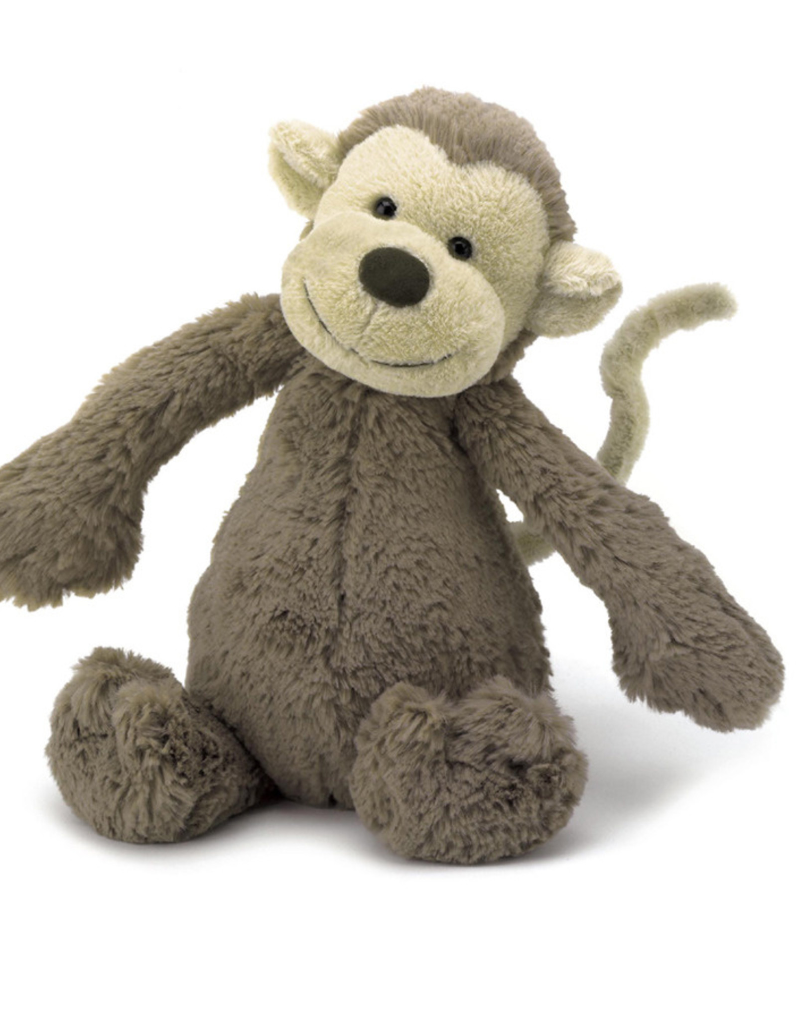 JellyCat - Bashful Monkey - Really Big