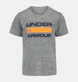 Under Armour Under Armour - B S/S Twist Tee