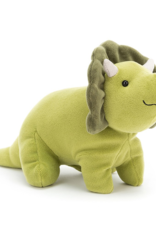 JellyCat - Mellow Mallow Triceratops - Large