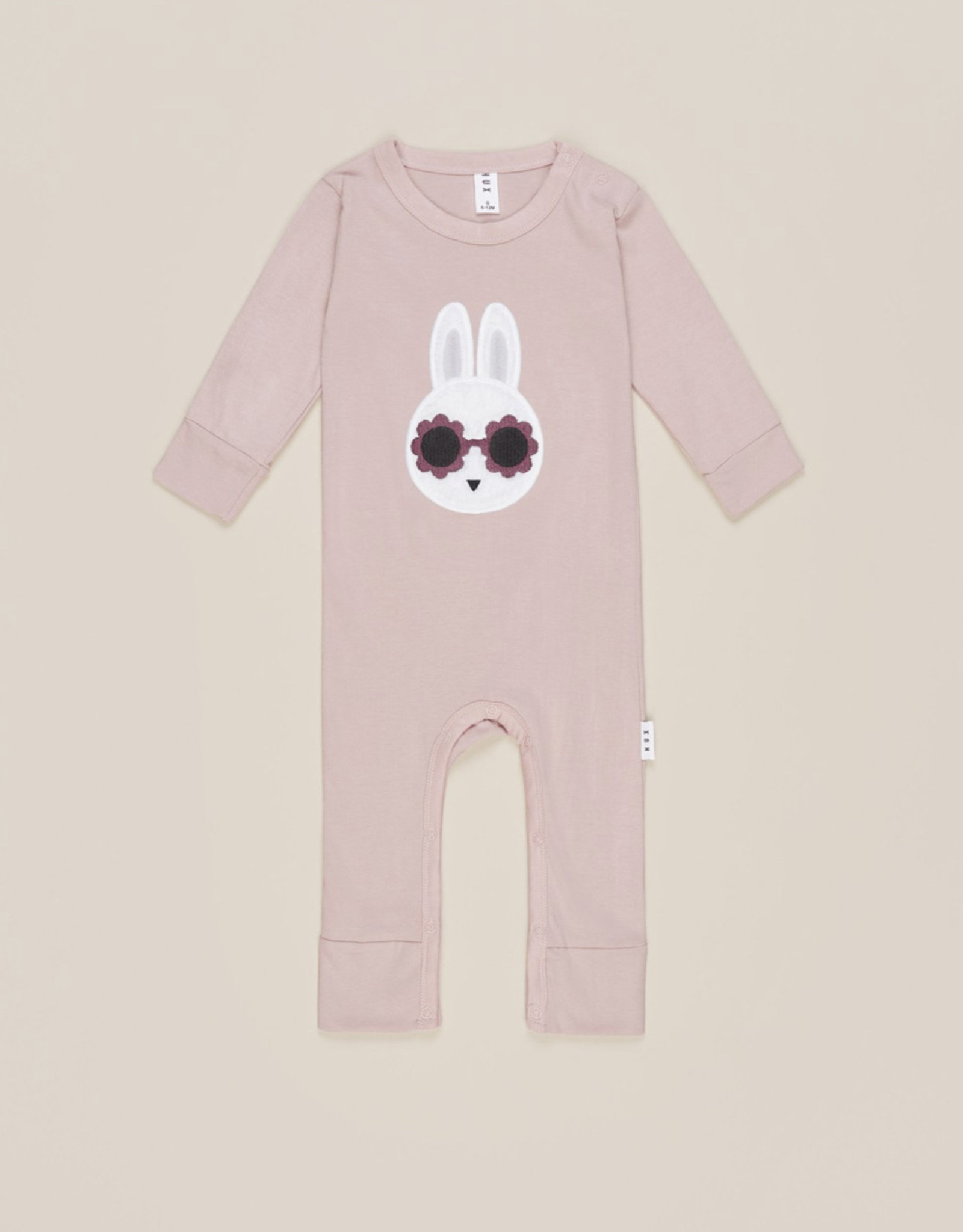 HUXBABY HUX - Bunny Romper