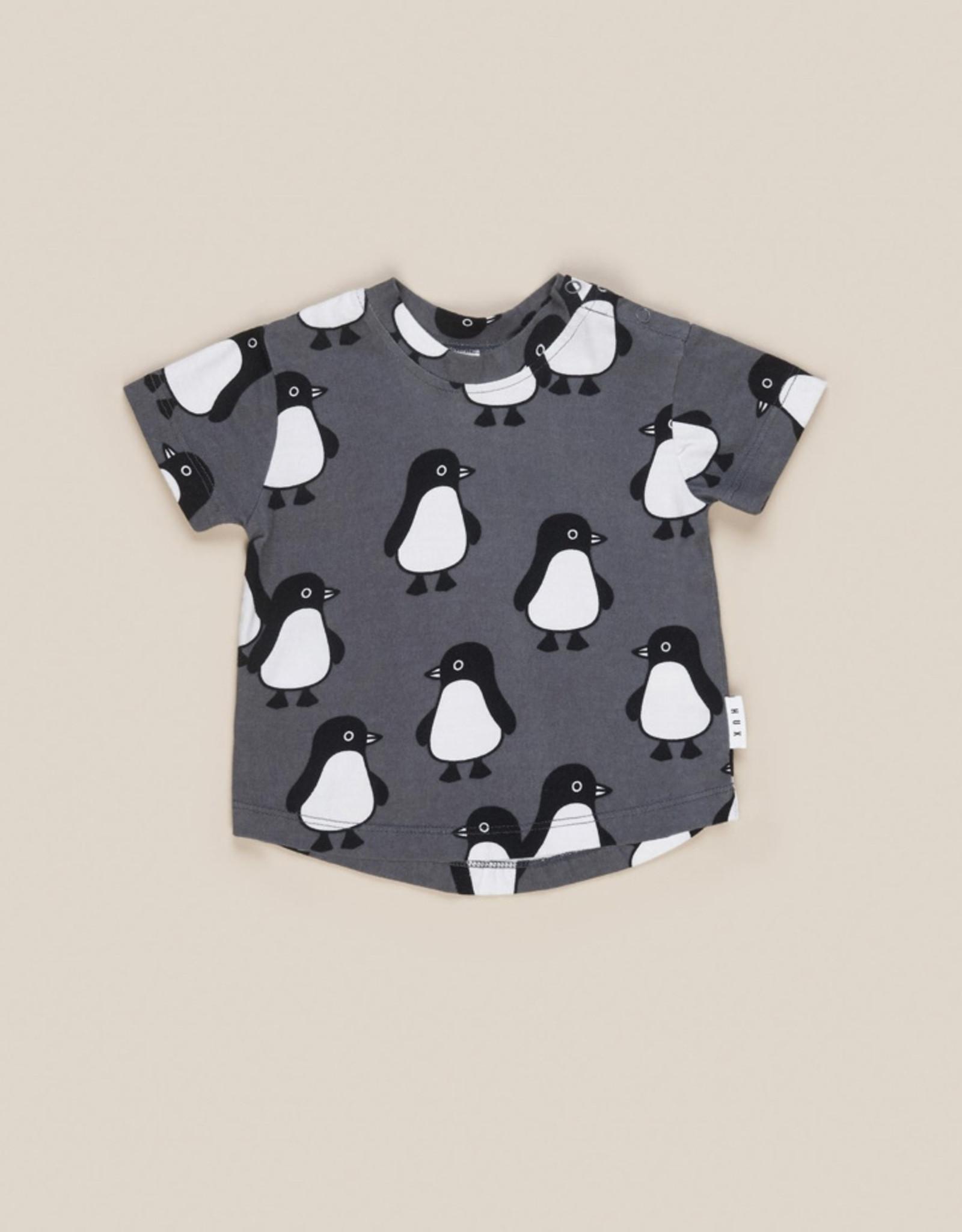 HUXBABY HUX - Penguin T-Shirt