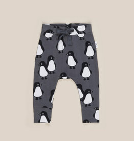 HUXBABY HUX - Penguin March Drop Crotch Pant