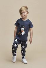 HUXBABY HUX - Penguin March Drop Crotch Pant