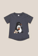 HUXBABY HUX - Penguin March T-Shirt
