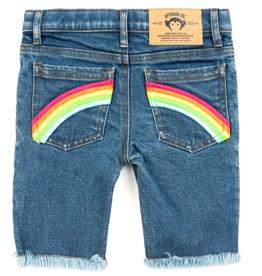 appaman Appaman - Rainbow Jean Short
