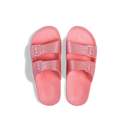 Freedom Moses Moses Sandals - Glitter