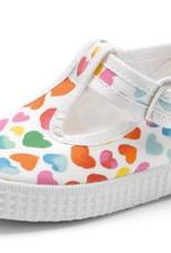 Cienta Cienta - Mary Jane Sneaker