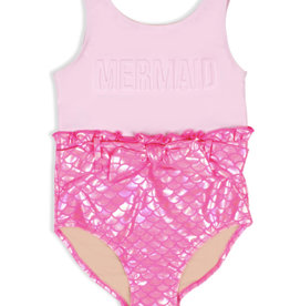 Shade Critters - One Piece Mermaid Swimsuit