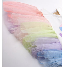 Shade Critters - One Piece with Multi Tulle