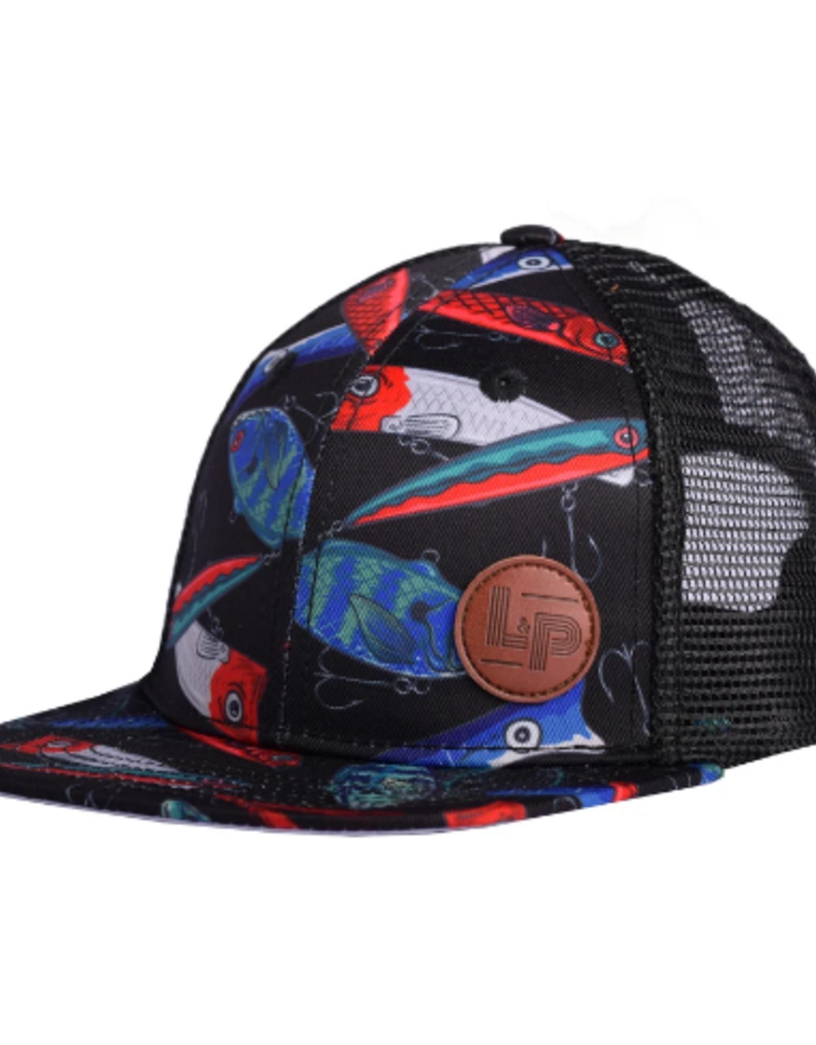 L&P - Casquette Snapback Cap