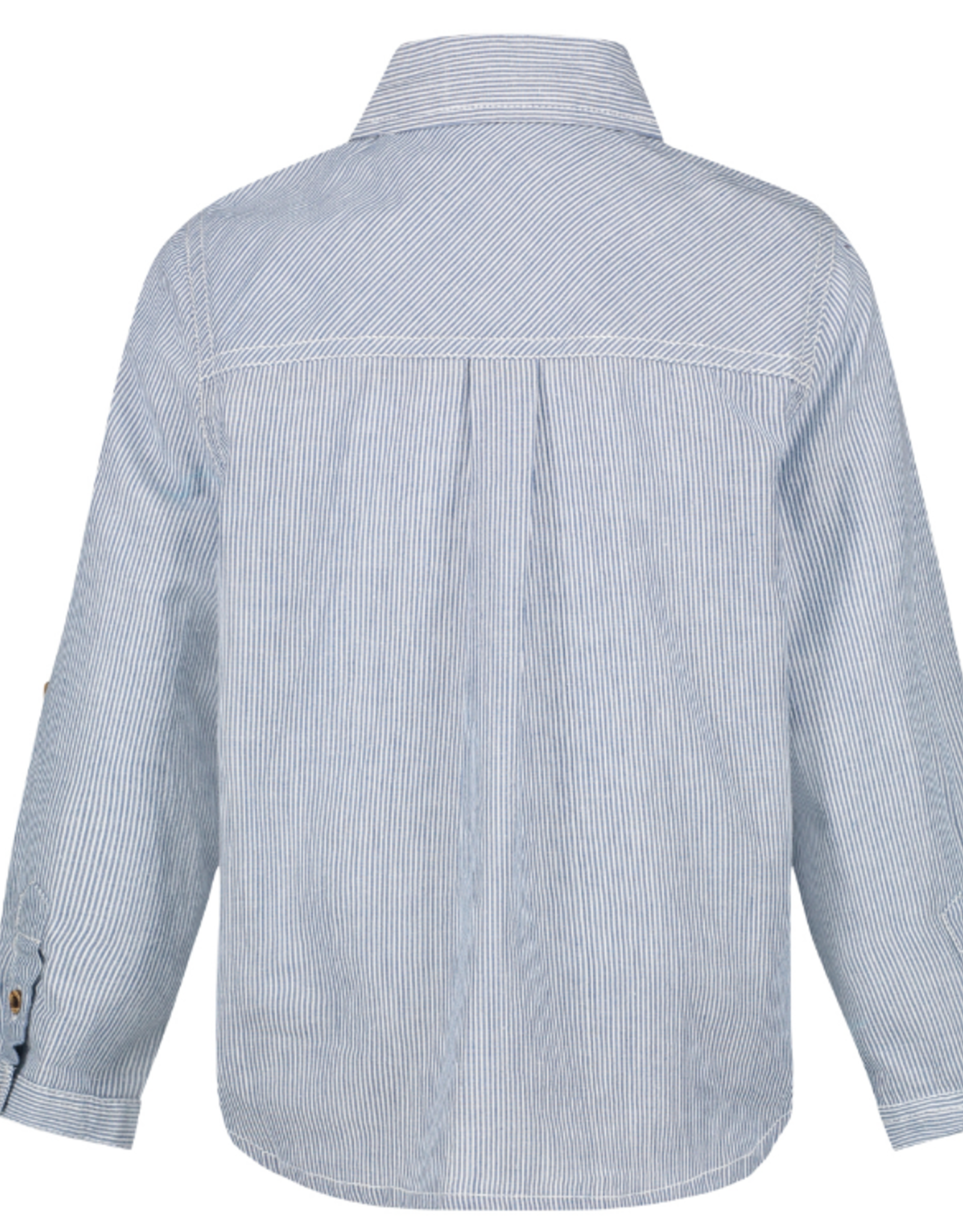 noppies Noppies - B L/S Shirt - Mims