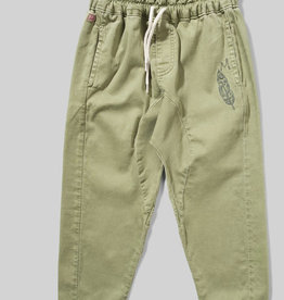MUNSTERKIDS Munster - Cotton Pant - River