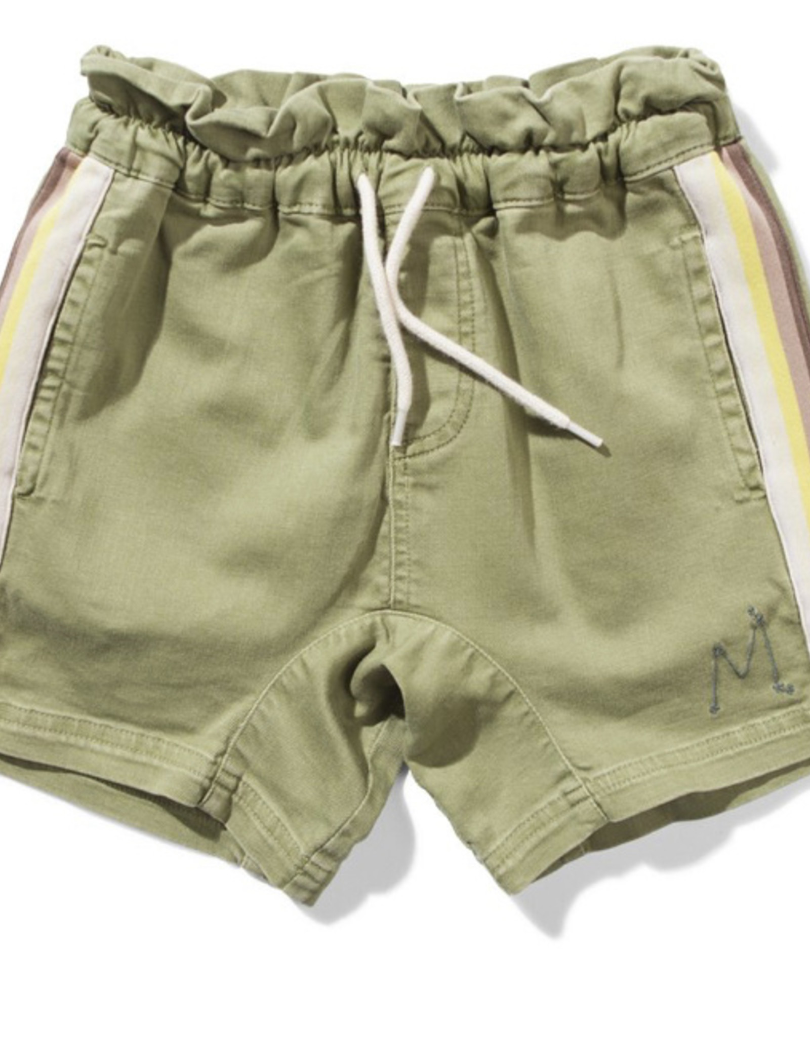 MUNSTERKIDS Munster - Cotton Short - Harper
