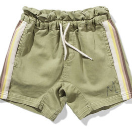 MUNSTERKIDS Munster - Cotton Short - Harper