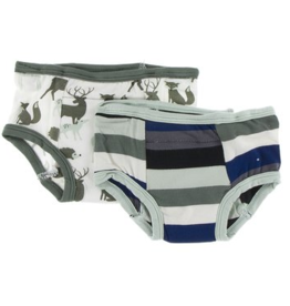 KicKee Pants KicKee Pants - Boys Training Pants