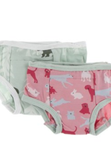 KicKee Pants KicKee Pants - Girls Training Pants