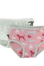 KicKee Pants KicKee Pants - Girls Underwear Set