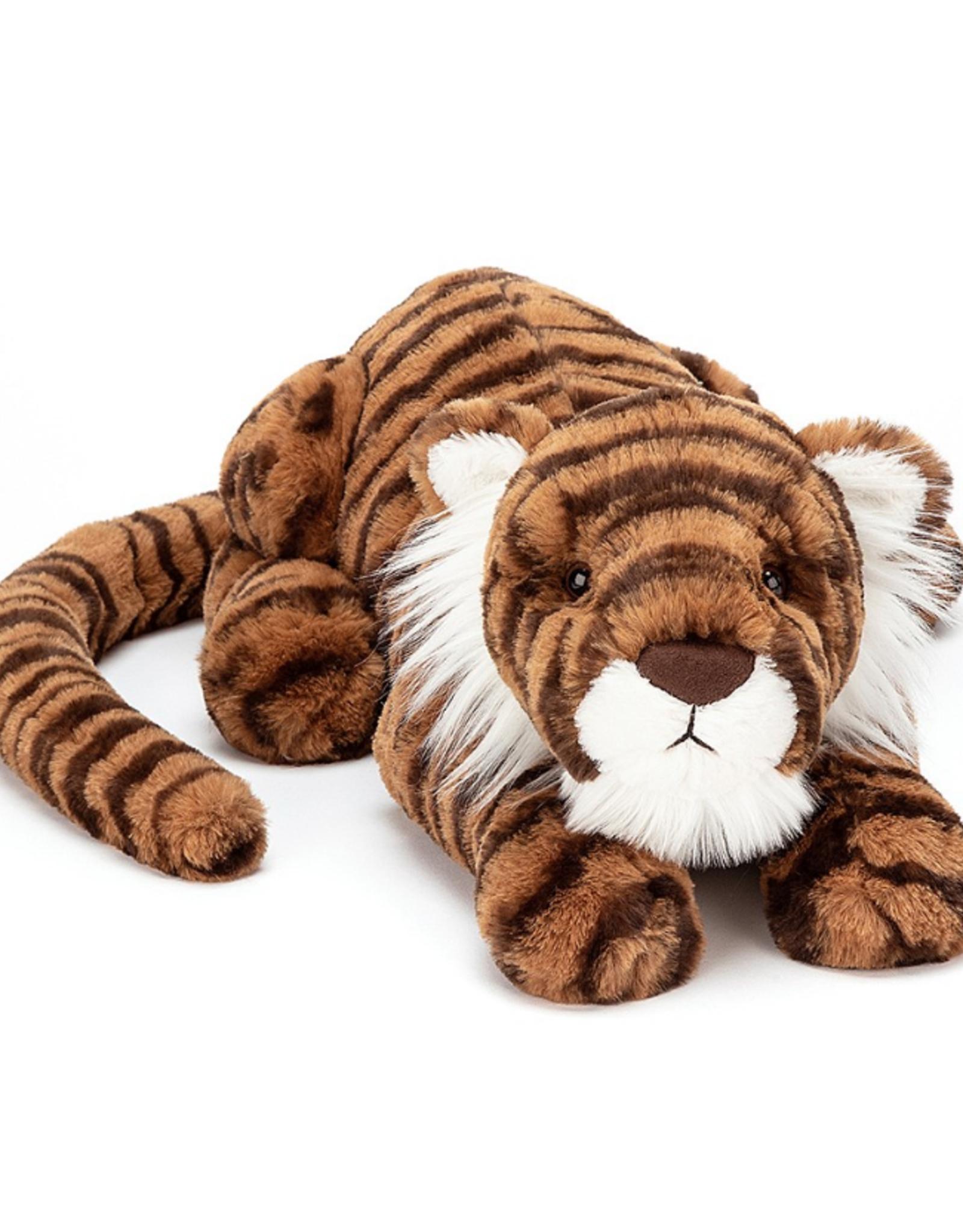 JellyCat - Tia Tiger Little