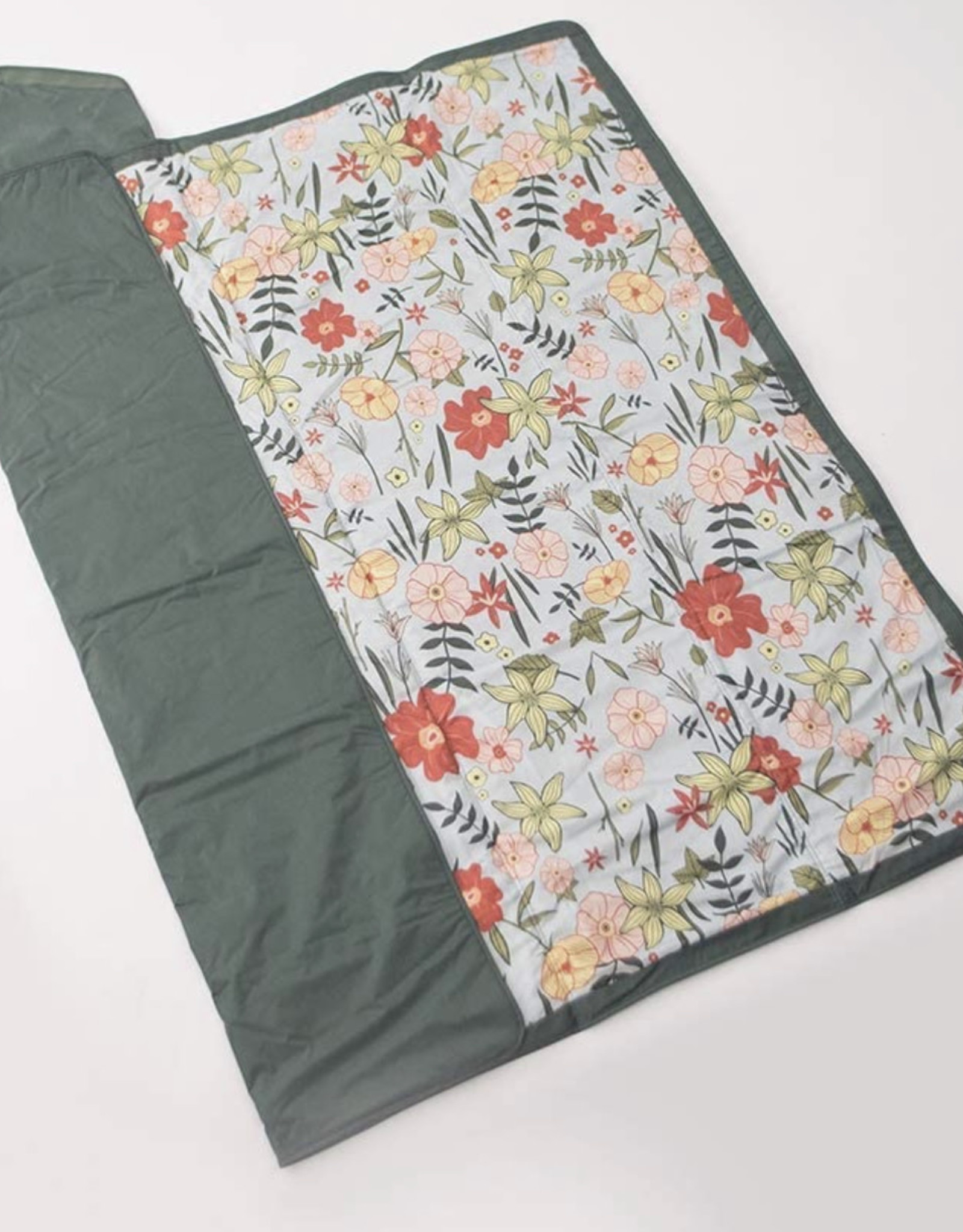 Little Unicorn Little Unicorn - 5 x 5 Outdoor Blanket