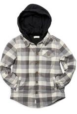 appaman Appaman - Glen Hooded Shirt