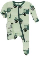 KicKee Pants KicKee Pants - Print Coverall