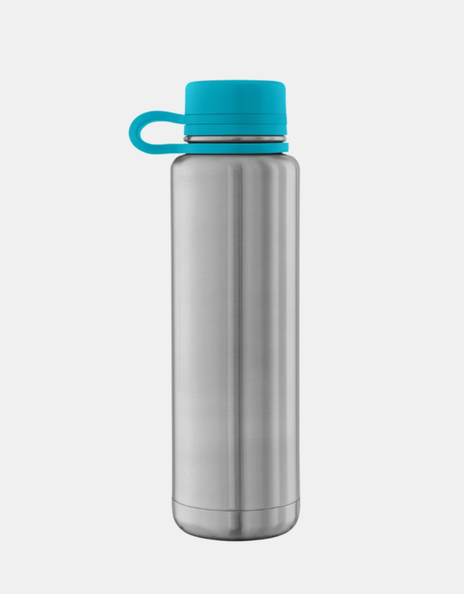 Planet Box PlanetBox - 18 oz Stainless Steel Water Bottle
