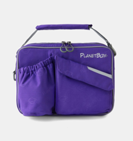 Planet Box PlanetBox - Carry Bag - Power Purple