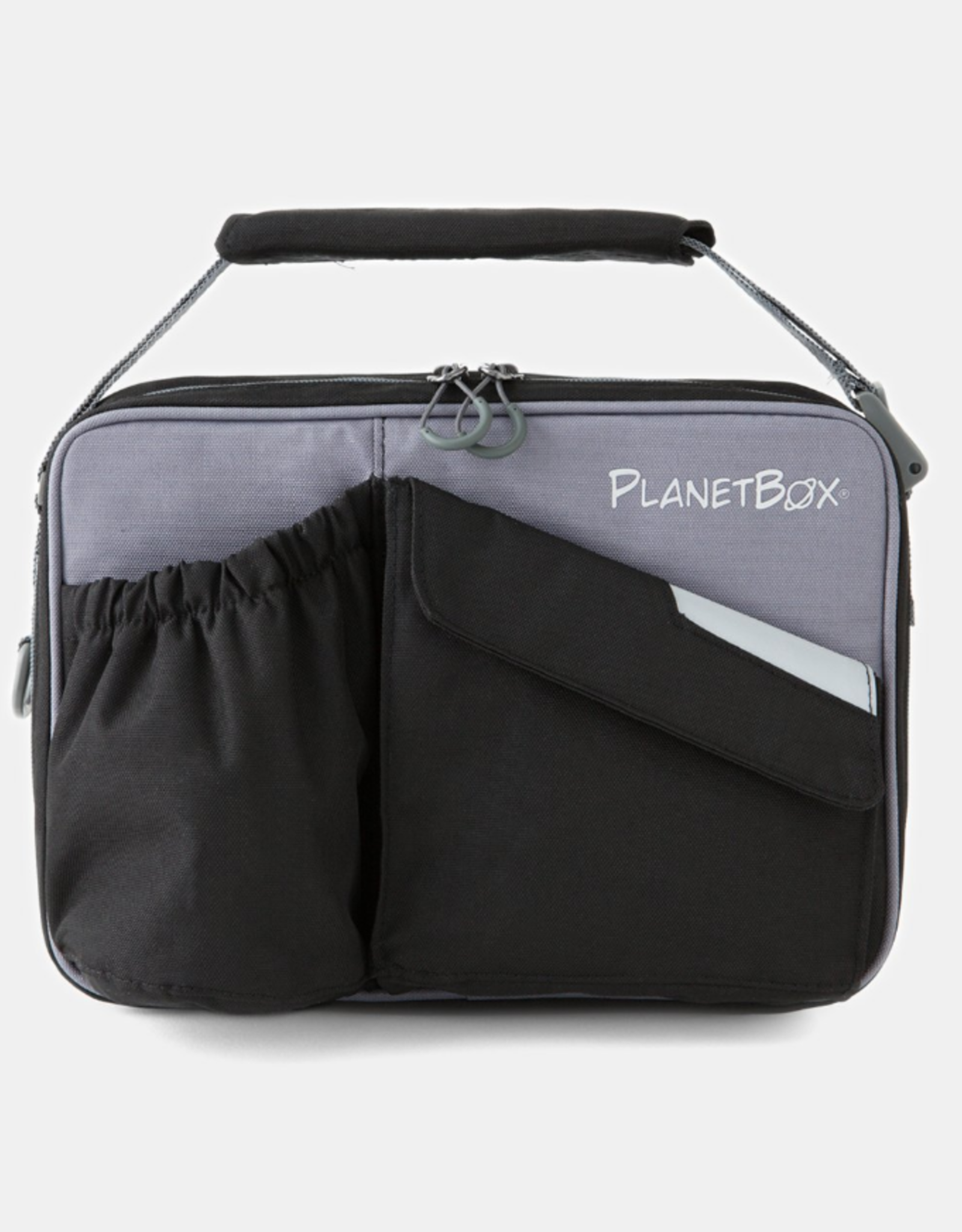 Planet Box PlanetBox - Carry Bag - Black Currant