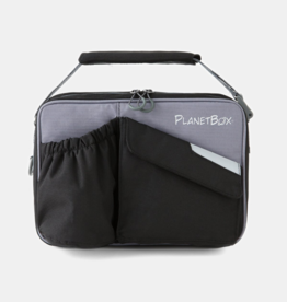 Planet Box PlanetBox - Carry Bag - Black Currant