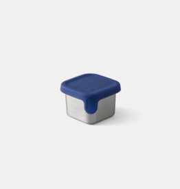 Planet Box Planet Box - Rover Little Square Dipper - Navy
