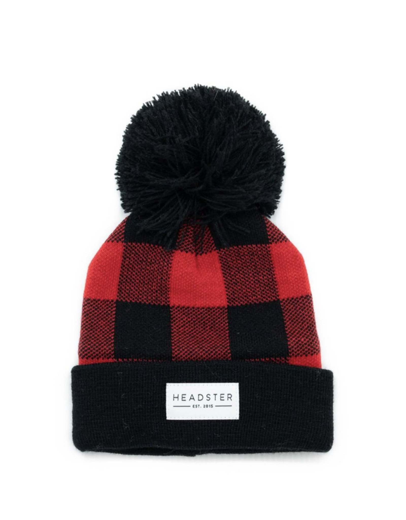 Headster Kids Headster - Lined Fleece Toque