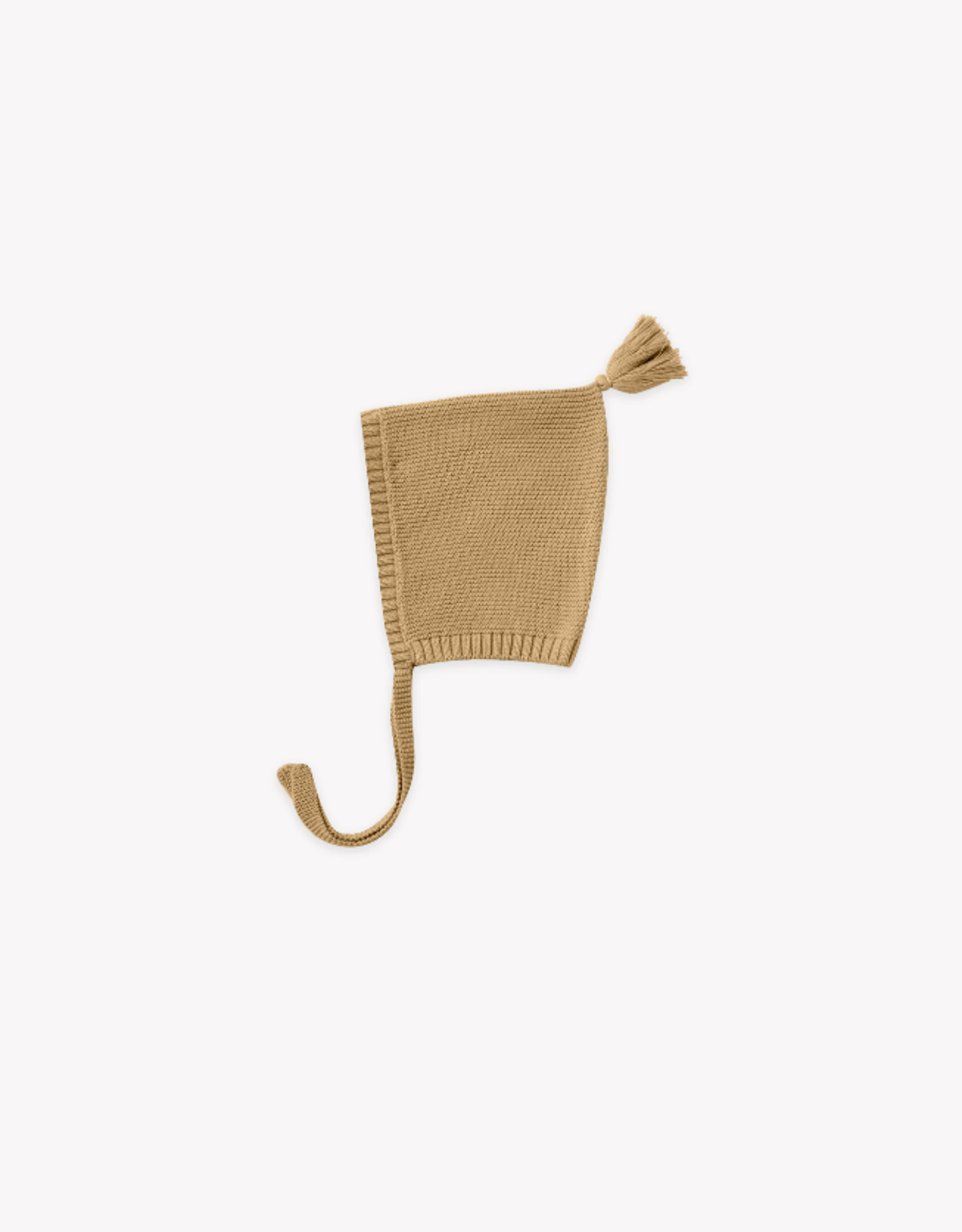 Quincy Mae Quincy Mae - Knit Pixie Bonnet