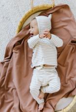 Quincy Mae Qunicy Mae - Long Sleeve Baby Tee