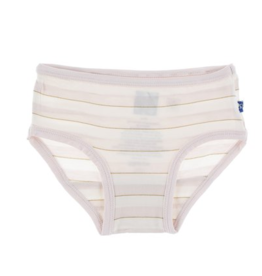 KicKee Pants KicKee Pants - Girls Single Print Underwear