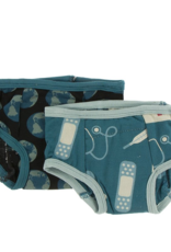 KicKee Pants KicKee Pants - Boys Training Pant Set