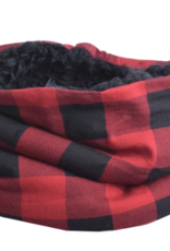 L&P - Infinity Scarf - Lined
