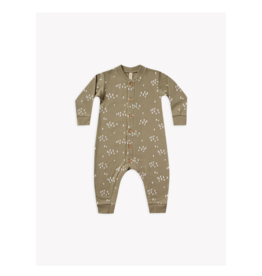 Quincy Mae Quincy Mae - Fleece Jumpsuit