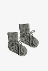 Quincy Mae Quincy Mae - Knit Booties